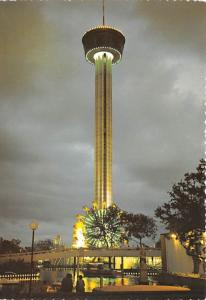 Tower of the Americas - San Antonio, Texas