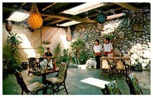 New York Syosset  Long Island , Mah Jong restaurant , Dining Room
