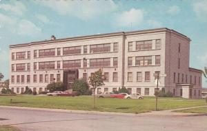 St. Hyacinthe , Quebec , Canada , 1950-60s ; L'Ecole de Medecine Veterinaire ...