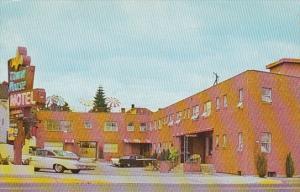 Oregon Portland Town House Motel