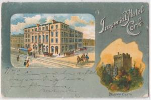 Imperial Hotel, Cork