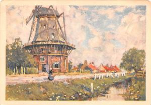 Holland WIndmill  WIndmill