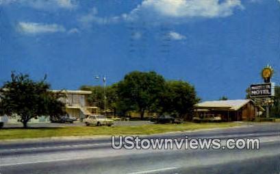 Quality Courts Motel Marietta GA 1967