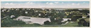 PRINCETON , New Jersey , 00-10s ; Double wide Panorama View