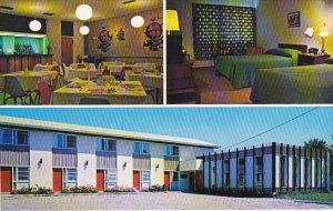 Canada Ontario North Bay Comet Motor Hotel