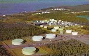 Tesoro Alaska Petroleum Company's Largest In Alaska