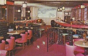 Kentucky Lexington Continental Inn