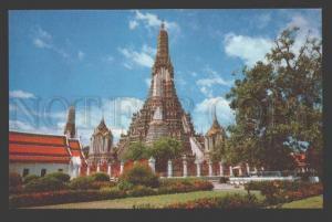 109142 THAILAND BANGKOK Great Pagoda Of Temple of Dawn Old