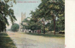 CLEVELAND, Ohio , 1901-07 ;  Euclid Avenue