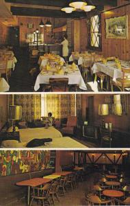 WATERFORD, Ontario, Canada, 1940-1960's; The Hotel Saracuse