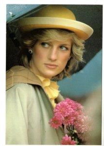 Large 5 X 7, Diana, Princess of Wales, Lady Di