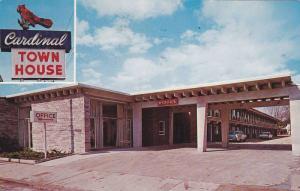 Exterior,  Cardinal Town House,  Florence,  South Carolina,   PU_1963