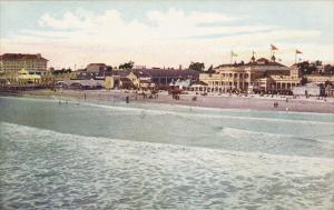 View of the Strand, LONG BEACH, California, 00-10s