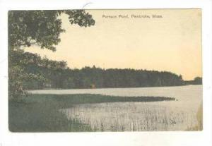 Furnace Pond, Pembroke, Massachusetts, 00-10s