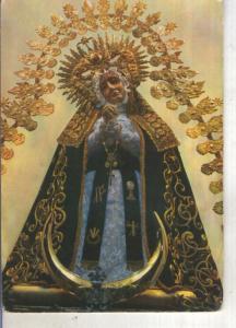 Postal 013368: Virgen de la Soledad, Badajoz