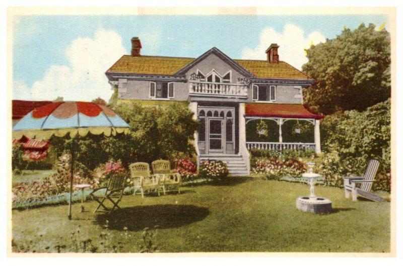 Canada gananoque Guest House , The Golden Apple Ltd