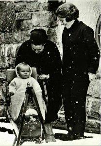 CPM AK La Famille Royale DUTCH ROYALTY (813153)