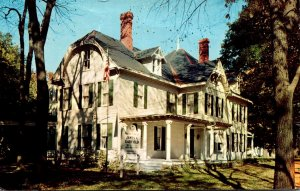 Ohio Mentor Lawnfield Home Of President James A Garfield