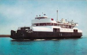 Northumberland Ferries M V Lord Selkirk