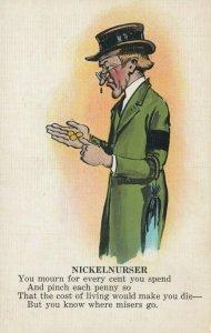 Nickelnurser , 00-10s
