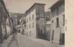 PERUGIA , Italy, 00-10´s ; Via Appia
