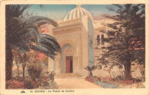 Tunisia Sousse Le Palais de Justice Palace