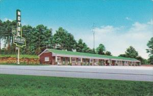 Alabama Alexander City Alex City Motel