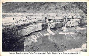 Lower Taughannock Falls Trumansburg, New York