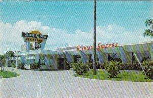 Florida Deerfield Home Of The Flaming Swords And Key Lime Pie Mac Teggans Sun...