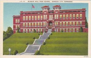 Tennessee Johnson City Tennessee Science Hill High School