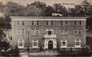 Connecticut Winsted Y M C A Building