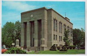 Webster Co Court House, Dixon KY