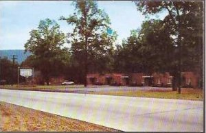 MD Cumberland Slumberland Motel
