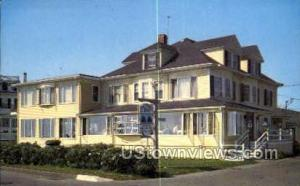 Easterly Inn Gloucester MA Unused