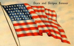 USA - Stars and Stripes Forever