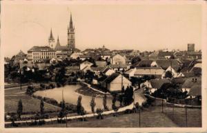 Czech Republic - Tschaslau Čáslav 03.00