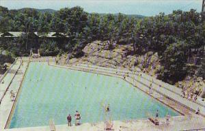New York Bear Mountain Bear Mountain Pool