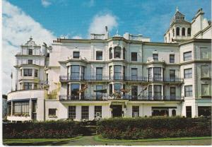Postcard Yorkshire SCARBOROUGH Royal Hotel