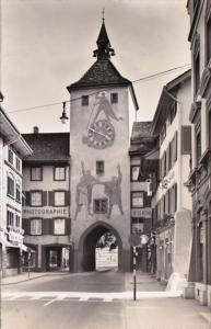 Switzerland Liestal ober Tor Photo