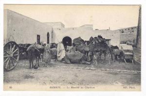 Bizerte, Tunesia, 00-10s   Le Marche au Charbon