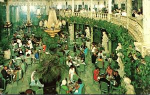 Florida Clearwater Kapok Tree Inn The Grand Ballroom 1969