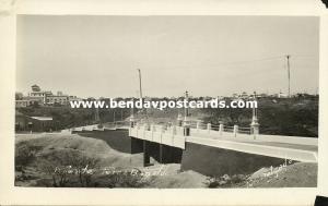 venezuela, MARACAIBO, Puente Perez Bonalde (1930s) Delgado RPPC