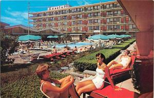 Marriott Motor Hotel Twin Bridges Washington 1, DC Chrome PC