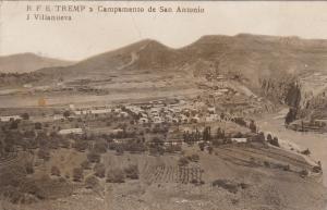 RP: R F E TREMP, Catalonia, Spain, 00-10s; Dam Construction #7