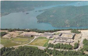 Simon Fraser University , BURNBY , B.C. , Canada , 1950-60s