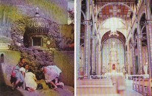 Costa Rica Cartago La Basilica