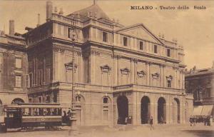 Milano , Italy , 00-10s ; Teatro della Scala