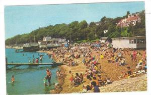 The Beach and Cliffs, Southend-On-Sea, 40-60s