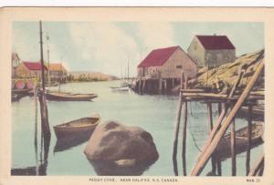 Boats, Peggy Cove, Near Halifax, Nova Scotia, Canada, 1910-1920s
