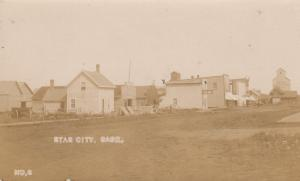 RP: STAR CITY , Saskatchewan , Canada , 00-10s ; Main Street